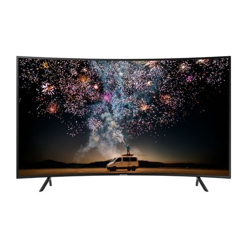 TV Smart 4K UHD CURVED