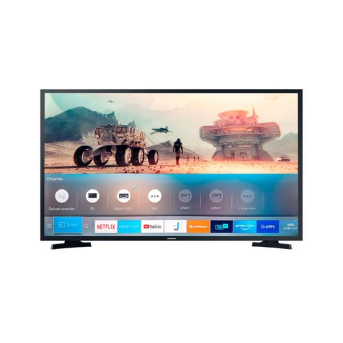 TV Smart Full HD